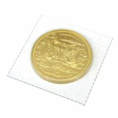 昭和61年 S61 天皇陛下御在位60年記念 10万円金貨プルーフ 記念硬貨 パック入り 未開封 /ゴールド/K24(43429)