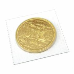 昭和61年 S61 天皇陛下御在位60年記念 10万円金貨プルーフ 記念硬貨 パック入り 未開封 /ゴールド/K24(43477)