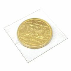 昭和61年 S61 天皇陛下御在位60年記念 10万円金貨プルーフ 記念硬貨 パック入り 未開封 /ゴールド/K24(43478)