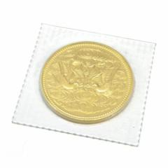 昭和61年 S61 天皇陛下御在位60年記念 10万円金貨プルーフ 記念硬貨 パック入り 未開封 /ゴールド/K24(43483)