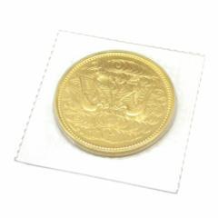 昭和61年 S61 天皇陛下御在位60年記念 10万円金貨プルーフ 記念硬貨 パック入り 未開封 /ゴールド/K24(43485)