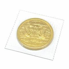 昭和61年 S61 天皇陛下御在位60年記念 10万円金貨プルーフ 記念硬貨 パック入り 未開封 /ゴールド/K24(43486)