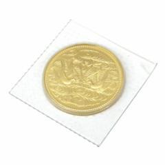 昭和61年 S61 天皇陛下御在位60年記念 10万円金貨プルーフ 記念硬貨 パック入り 未開封 /ゴールド/K24(43487)