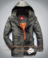 【送料無料】【アウトレット】ドイツ発 防寒 弾水 Wellensteyn【-40℃】ダウンジャケット メンズ レディース メンズジャケット バイクウ