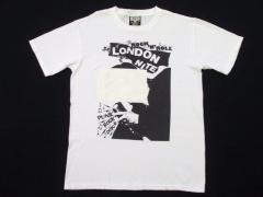 BOUNTY HUNTER LONDON NITE 限定 イベントTシャツ Limited event T-shirt バウンティーハンターB×H 022419