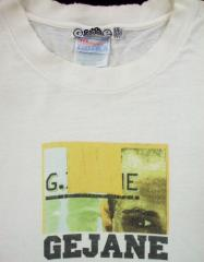 GOOD ENOUGH「GI JANE」パロディーTシャツ Parody T-shirt グッドイナフ 023052