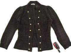 Le coeur blanc Napoleon jacket ルクールブラン ナポレオンジャケット レザー「セディショナリーズ」リストバンドセット 029727