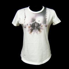 【新品】Vivienne Westwood ITALY バストORB Tシャツ bust ORB T-shirt (ヴィヴィアンウエストウッド) 032237