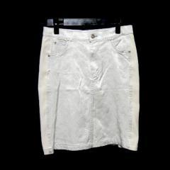 Jean Paul GAULTIER FEMME ジャンポールゴルチエ フェム レースアップスカート (ゴルチェ ファム) 032465