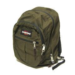 廃盤 USA生産 vintage EASTPAK ボトムレザーバックパック・リュックバッグ bottom leahter backpack (イーストパック) 034776
