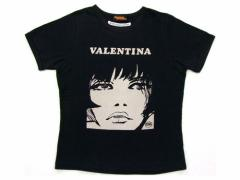 HYSTERIC GLAMOUR「1995 GUIDO CREPAX」限定 Tシャツ Limitation black sexy T-shirts ヒステリックグラマー 035614
