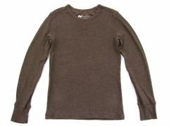 GAP ミリタリーサーマルロングスリーブTシャツ Military Thermal long sleeve T-shirt ギャップ 037369