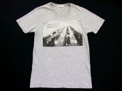 UT×Bruno Barbey「Magnam Photos」フォトTシャツ Photo T-shirt ユーティー UNICLO ユニクロ ブルーノバルベイ マグナムフォト 038112