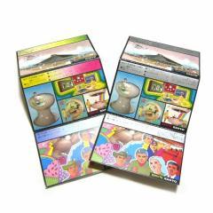 vintage EXPO70 大阪万博 SANYO館ポストカード 3枚set 039260