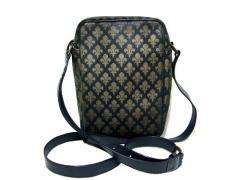 PATRICK COX パトリックコックス クラシック百合紋章モノグラム ショルダーバッグ (鞄カバン) 043686