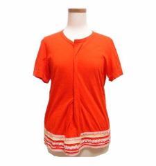 JUNYA WATANABE COMME des GARCONS 2000 スパンコール立体Tシャツ (Spangle solid T-shirt) ジュンヤワタナベ コムデギャ 043799