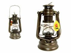 【新品】Feuerhand Lantern フェアーハンドランタン ドイツ製 276 ブロンズ (全色取扱い Nierニャー アウトドア 防災灯油ランプ) 081974