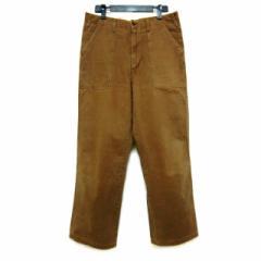 SMITHS AMERICAN 1906 ミリタリーワークパンツ (1906 Military work pants) スミス アメリカン デニム 048108