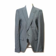 【新品】JLINE「JUN MEN」パイピングドレスジャケット (piping dress jacket) ジェイライン ジュンメン 048134