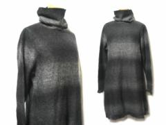 COSA-NUOVA エスニックモヘヤニットワンピース (ethnic mohair knit one-piece) コーザノーバ COMT NOSTRA 048858