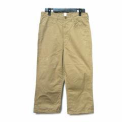 tricot COMME des GARCONS 2008「S」クラシックシーチングサルエルパンツ (classic sarouel pants) トリコ コムデギャルソン 049155