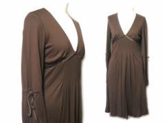 ROSSO「URBAN RESEACH」ナチュラルドレープワンピース (natural drape one-piece) ドレス ロッソ アーバンリサーチ 049468