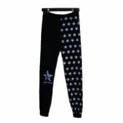 GOXIC STAR ドクロドッキングスパッツパンツ,レギンス (Black skulla docking spats pants,leggings) ゴシックスター ゴスロリ 049648
