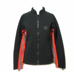 Jean Paul GAULTIER ジャンポールゴルチエ「40」ボンディングライダースジャケット (ゴルチェ ブルゾン) 050340