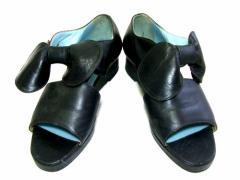 PATRICK COX パトリックコックス ENGLAND「5」クラシックリボンレザーシューズ (靴 サンダル) 051324