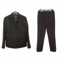 MUJI 無印良品 クラシック3Bセットアップスーツ (Classic 3B setup suit) ムジ ジャケット パンツ ビジネス 052094
