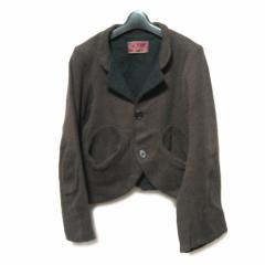 nemeth projection jacket ネメス 立体変形「突起」切替ジャケット (クリストファーネメス) 052827