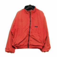 vintage patagonia MADE IN USA「XL」フルジップブルゾン (Full zip blouson) パタゴニア ヴィンテージ ジャケット 055720