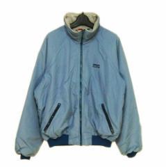 vintage patagonia MADE IN USA「12」フルジップブルゾン (Full zip blouson) パタゴニア ヴィンテージ ジャケット 055722