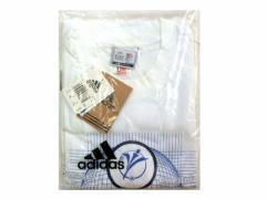 【新品】廃盤 未開封 vintage adidas ユーロ 2000 限定Tシャツ デッドストック (ヴィンテージ アディダス) 055839