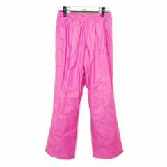 【新品】adidas ALL PINK Nylon line pants (アディダス オールピンク ナイロンラインパンツ) 056079