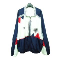 vintage UMBRO ENGLAND ヴィンテージアンブロ イギリス ウインドジャケット ブルゾン 057686