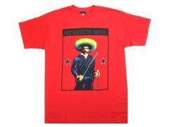 新品同様 vintage Emiliano Zapata メキシコ革命家 T-shirt (ヴィンテージ サパタ Tシャツ) ビンテージ 058334