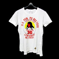 Vivienne Westwood (MAN) イタリア製 レオナルド ピーターTシャツ (ヴィヴィアンウエストウッド マン) 059157