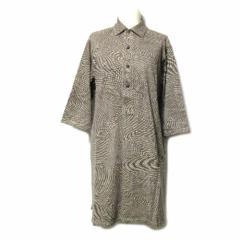 ヨーガンレール「M」サイケパターンワンピース (psychedelic pattern one-piece) JURGEN LEHL ドレス 060516