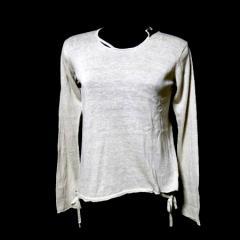 ヨーガンレール「M」クラシックシャーリングカットソー (classic shirring cut sew) JURGEN LEHL シルク 絹 060519