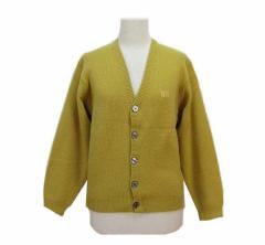 BeBe クラシックニットカーディガン (Classic knit cardigan) ベベ セーター 061477【中古】