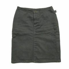 beauty:beast「2」Flat denim skirt ビューティー ビースト パンクデニムスカート 061657