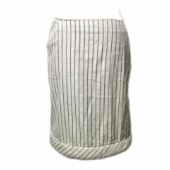 beauty:beast Oriental solid winding skirt ビューティー ビースト オリエンタル立体巻きスカート 061670