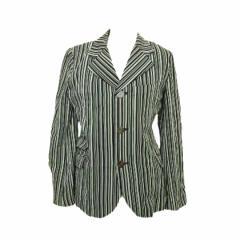 OZONE COMMUNITY モッズストライプジャケット (Mods stripe jacket) オゾンコミュニティー Hysteric Glamour ヒステリック 061900