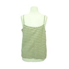 ApsavA Nostalgic whole pattern camisole (チェロバザール レトロ総柄キャミソール) カットソー Tシャツ 062921