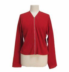 tricot COMME des GARCONS 1992 Full zip knit cardigan (トリコ コムデギャルソン フルジップニットカーディガン) セーター 063714