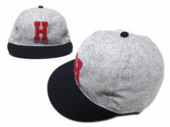 【新品】COOPERSTOWN BALL CAP CO. クーパーズタウンボールキャップ 1938年 ハリウッドスターズ 帽子 064661