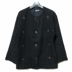 Jean Paul GAULTIER ジャンポールゴルチエ スリーラインボタン ジャケット (HOMME オム FEMME ファム) 065418【中古】