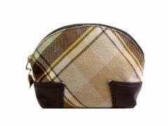 難有 [SALE] Vivienne Westwood 90年代 ヴィンテージ ヴィヴィアンウエストウッド マックマラ タータンチェック ポーチバッグ 鞄 066013