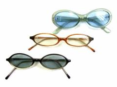 select Sunglasses for Ladys 3set セレクト サングラス レディース系 3本セット 066389
